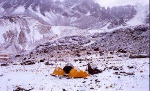 Expedição Achachilas - Leonardo Mangano
