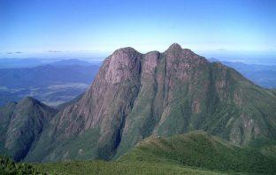 Pico Paraná viu resgate virar caso de polícia