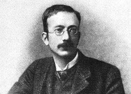 Albert Mummery,o primeiro homem a tentar escalar um oito mil