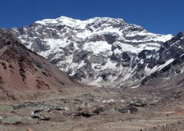Secretário de Meio Ambiente de Mendoza afirma: Aconcágua não abrirá!