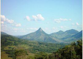YBIANGI, o pico icônico do sul do Brasil