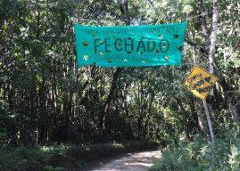 Fechamento de trilhas durante a pandemia. Proibir ou ordenar?