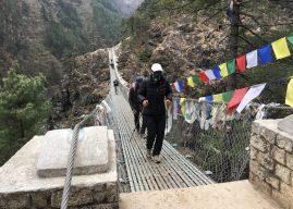 Nepal anuncia protocolo para receber turistas