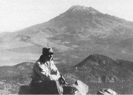Antes da revolução cubana, Che Guevara se dedicou ao montanhismo