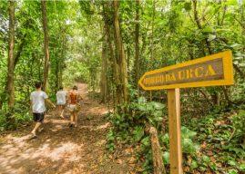 Site reúne informações sobre trilhas de longo curso do Brasil