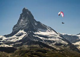 Conheça o brasileiro que vai participar do X-Alps 2021, a prova de hike and fly mais difícil do mundo!