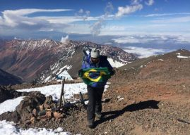 Argentina reabrirá fronteiras para países vizinhos