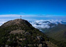A história da determinação da altitude do Pico da Bandeira