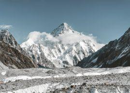Corpos de desaparecidos no K2 são encontrados