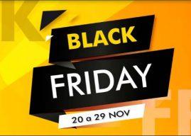 Black Friday Alta Montanha