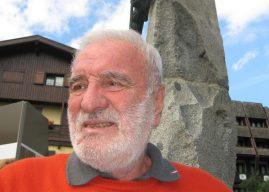 Falece Cesare Maestri, o responsável pela Via do Compressor no Cerro Torre