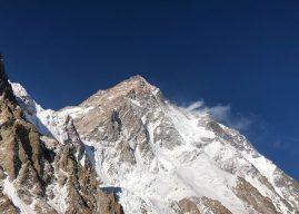 Escalada K2 Invernal temporada 2020/2021