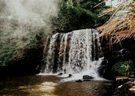 Cabeças D'água e quedas, os perigos ocultos nas cachoeiras
