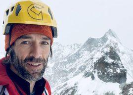 Escalador completa circuito do Matterhorn em solo
