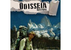 Odisseia Austral: Montanhista Pedro Hauck lança seu segundo livro