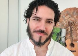 Cantor dos montanhistas, Bernardo do Espinhaço lança novo álbum