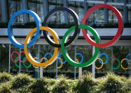 Abertura da Olimpíada de Tóquio acontece amanhã