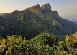 Agudo Catita – A Montanha Secreta