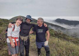 Pico X: Na Montanha com o Mestre!
